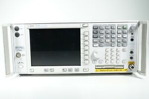 Keysight Used E4440a Psa Spectrum Analyzer 3hz 26 5ghz agilent
