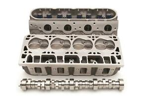 Chevrolet Performance Ls3 Cylinder Head And Camshaft Upgrade Kit 19300535