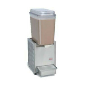 Grindmaster cecilware D15 3 Crathco Bubbler Pre mix Cold Beverage Dispenser