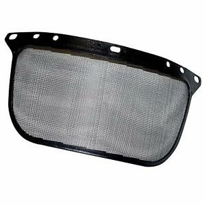 Jackson Safety 29102 Mesh F60 Wire Faceshield 10 Pack Black New