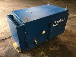 Torit Donaldson Dmc mma Dust Collector 208 20 460 60 3 V 3 4 Hp Used