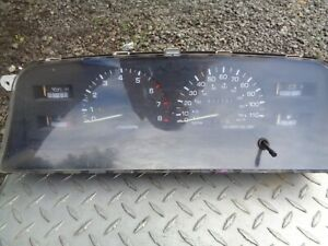 94 95 Toyota Pickup 4 Runner Instrument Cluster With Tack