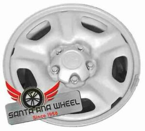 15 Inch Toyota Tacoma 2005 2015 Oem Factory Original Steel Wheel Rim 69457