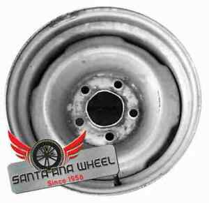 15 Chevy Express 1500 Van 1996 2002 Oem Factory Original Steel Wheel Rim 8030