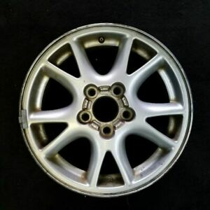 16 Inch Chevy Camaro 2000 2002 Oem Factory Original Alloy Wheel Rim 5089b