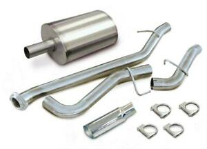 Corsa Db Cat Back Exhaust System 24263