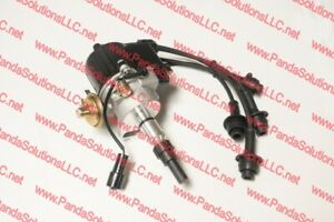 Toyota Forklift Truck 42 6fgf18 Distributor Assembly Pp 9409 9906