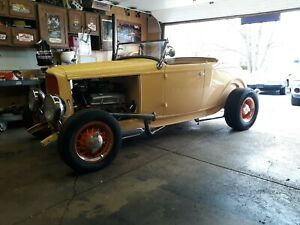 Wheel Smith Spoke Wheels And Tires 1932 Ford Roadster Coupe Hot Rat Street Rod