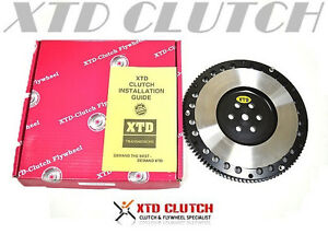 Performance Racing Flywheel Fit For 96 99 Tiburon Elantra