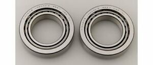 Moser Eng Sb12 Spool Bearings Bearing Races Included Gm 12 bolt Ford 8 8 Set