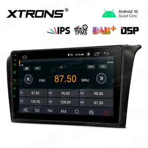 For Mazda 3 2004 2009 9 Car Gps Stereo Radio Head Unit Android 10 4core Ips Dsp