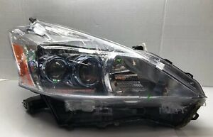 2012 2013 2014 Toyota Prius V Right Rh Led Headlight Oem 81145 47310