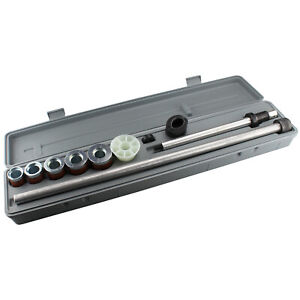 Power Products Universal Cam Bearing Install Tool Size Range From 1 25 To 2 6