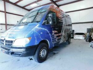 Complete Core Engine For Parts Only 2 7l Fits 04 06 Sprinter 2500 941410