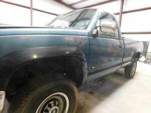 Manual Transmission 4 Speed 4wd Fits 88 91 Chevrolet 1500 Pickup 1088191