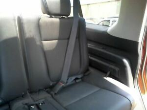 Honda Element 03 2003 Seat Belt Left Rear Retractor Lr Rear Seat Belts 39260