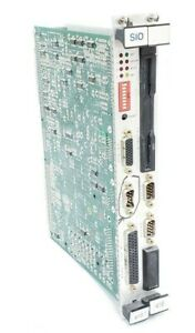 Adept Technology 10332 22000 Rev A Sio2 ide Control Board Assembly