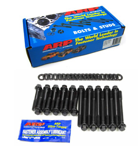 Arp 154 3601 Cylinder Head Bolts Set For Ford Sbf 289 302 331 347 5 0l