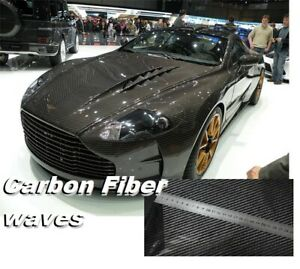 0 5m 10m Water Transfer Printing Film hydrographic Carbon Fiber 7 Patterns Kit