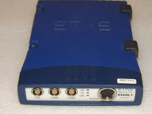 Etas Engineering Tools Es690 1 Etk Can K line Interface Module