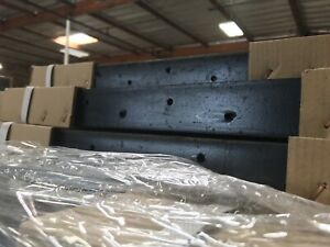 10 18 Flat Steel Stakes For Concrete Forms