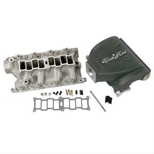 Trick Flow R Series Efi Intake Manifolds For Ford 351 Windsor Tfs 51511004