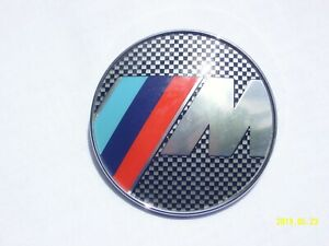 Bmw M3 Hood Emblem Logo Badge Ornament Vintage M Series new 3 25