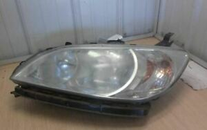 2004 2005 Honda Civic Driver s Left Headlight Oem