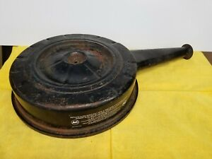 67 Cadillac 429 Engine Air Cleaner Assembly 4 Barrel Deville Calais Oem 1967
