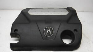 2008 Acura Tl Upper Engine Cover Black Oem Lkq