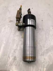 Northland 1264 07 High Speed Air Spindle For Hitachi Cnc