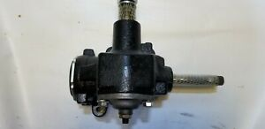 For Amc Jeep Gm Replaces Saginaw 505 Manual Steering Gear Box No Core