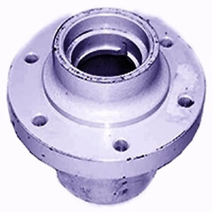 Allis Chalmers New Wheel Hub D15 D17 D19 175 180 185 190 200 Press On Cap