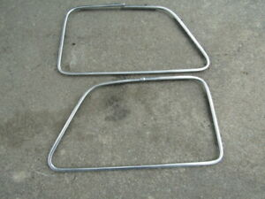 47 48 49 50 51 52 53 54 Chevrolet Gmc Chevy Pickup Truck Outer Door Stainless