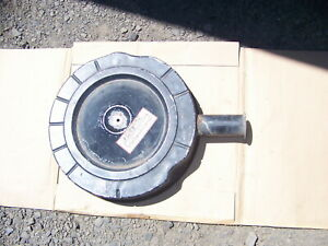 1968 Dodge Plymouth Chrysler 383 2 Barrel Air Cleaner Oem Charger Coronet