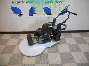 Betco 27 Propane Floor Buffer 18hp Kawasaki High Speed Burnisher