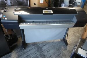 Hp Designjet Photo Z3200 Wide Format Plotter 44