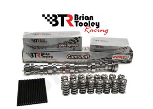 Brian Tooley Racing Btr Stage 2 Twin Turbo Camshaft Kit For Chevrolet Ls Engines