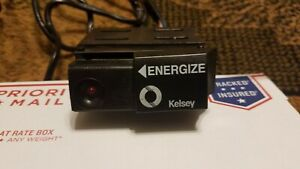 Kelsey Hayes Trailer Brake Controller Model 81741a With Gm Wire Harness 01 07