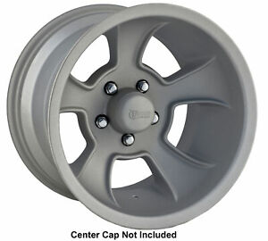 Rocket Racing Wheels Injector Rim 16x10 5x4 75 Offset 63 As Cast qty Of 1