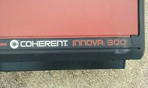 Coherent Innova 300c Laser Krypton Model 300c Free Shipping