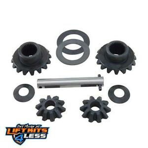 Yukon Gear Ypkd44 s 30 Dana 44 Standard Open Spider Gear Kit For 69 74 Blazer
