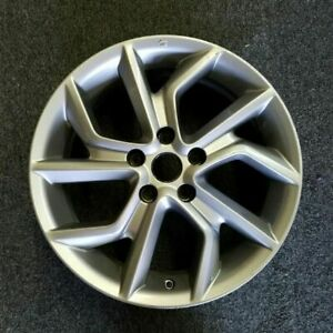 17 Nissan Sentra 2013 2014 2015 Oem Factory Original Alloy Wheel Rim 62600