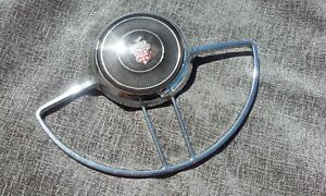 Packard Steering Wheel Horn Ring Horn Button 1951 1952