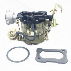 Brand New Carburetor Type Rochester Chevy 2gc 2 Barrel 305 307 350 400 5 7l 6 6l