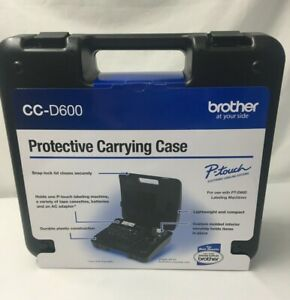 Oem Brother Cc d600 Labeling Machine Protective Carry Case P touch Electronic