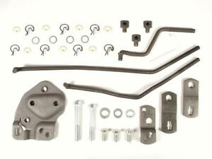 Hurst 3737834 Competition Plus Shifter Install Kit Chevy Muncie M 22 Code 453