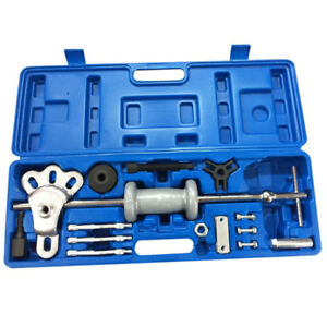 Slide Hammer And Dent Puller Kit 2 Or 3 Jaw Internal External Gear Puller