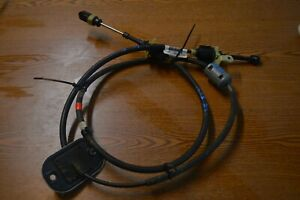 2013 2018 Ford Focus Auto Transmission Shifter Cable F1ep 7e395