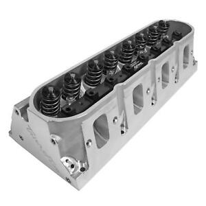 Trick Flow Genx 260 Cylinder Head For Gm Ls7 Tfs 32710001 C01